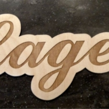 Lager Concept Sign 2