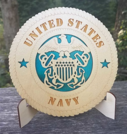 Small Navy Tribute