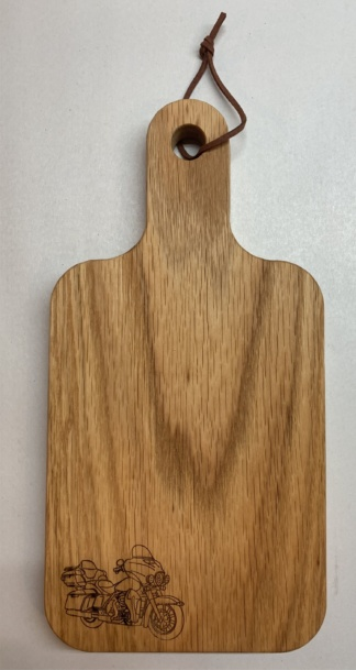 Ultra Limited Cutting Board