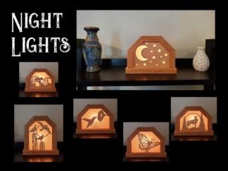 Hoeft Night Lights